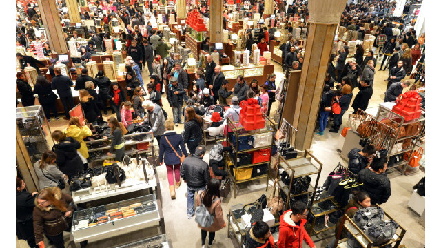 10 Things You May Not Know About 'Black Friday'