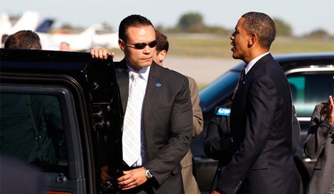 "Obama Secret Service Agent: ""It's Worse Than People Know… and I'm Not Trying to Scare You Either"""