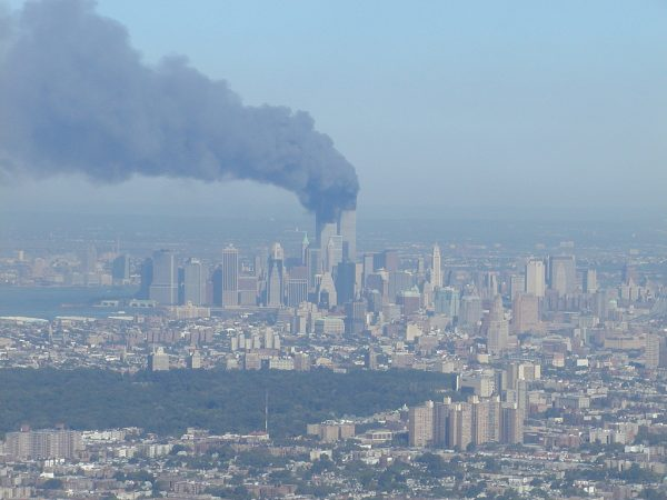 French Textbook Links CIA to 9/11