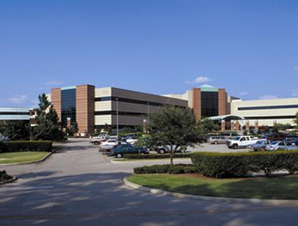 Conroe Regional Medical Center