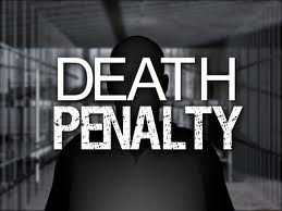 Why are 8 Democrats sponsoring a bill to eliminate the death penalty for treason?