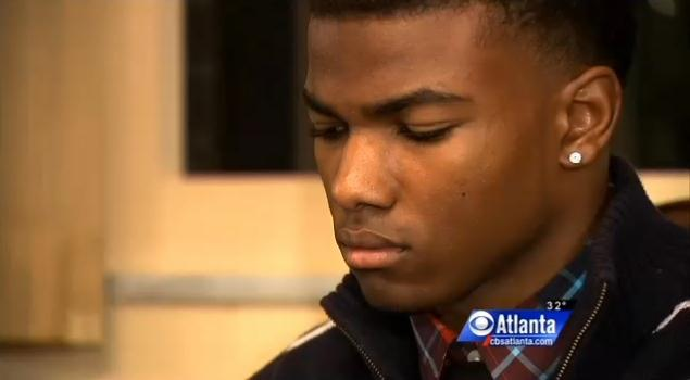 Student Suspended for a Year For….*GASP*….Hugging a Teacher