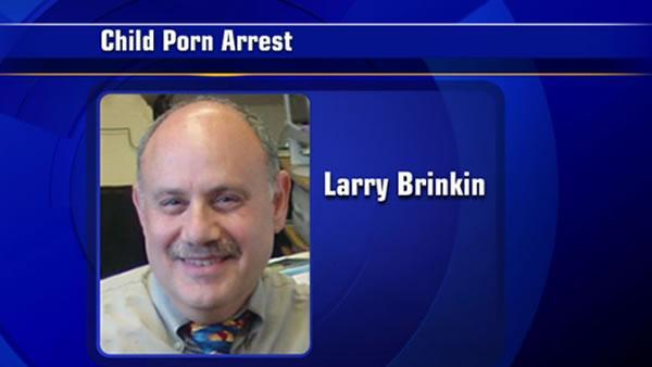 larry brinkin