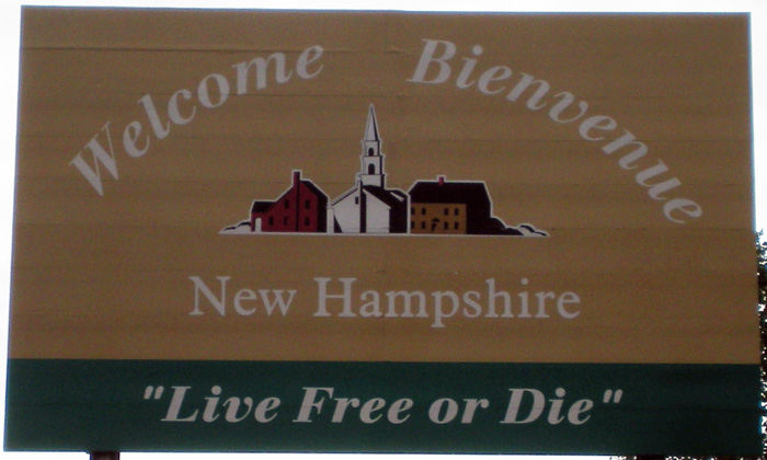 New Hampshire Moves Toward Nullifying NDAA