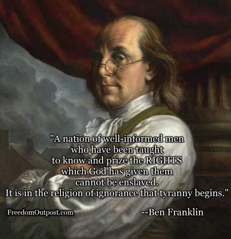 religious ignorance