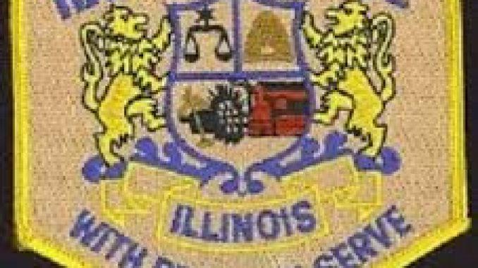 Harvey Illinois Police