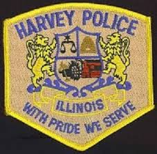 Harvey Illinois Police