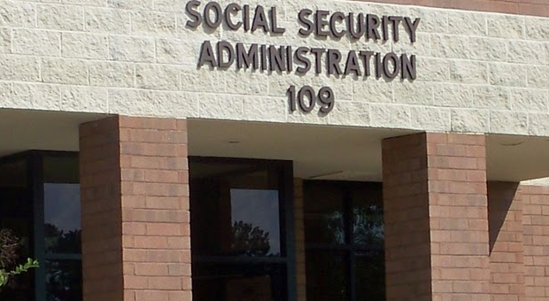 Baltimore Social Security Office