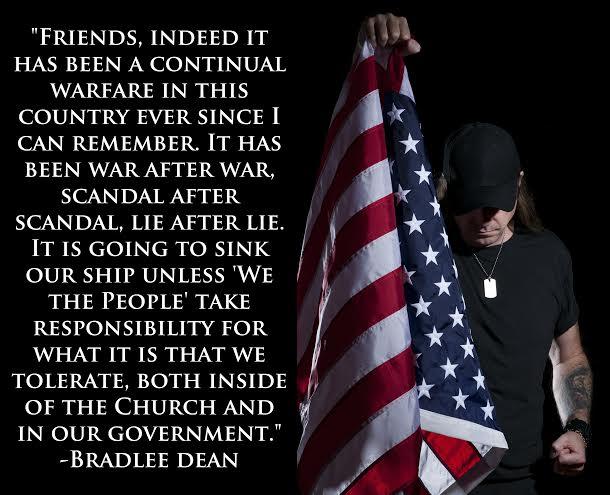 bradlee dean save our republic
