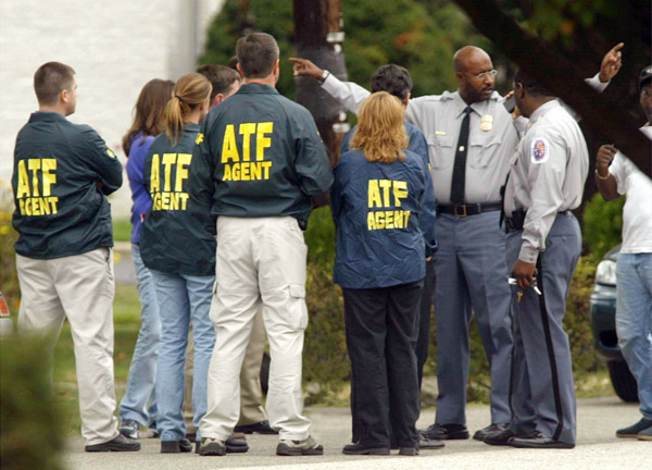 an introduction to the bureau of alcohol tobacco and firearms Introduction the bureau of alcohol, tobacco and firearms (atf) is a law  enforcement agency in the united states department of justice.
