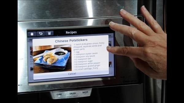 cyber attack refrigerator