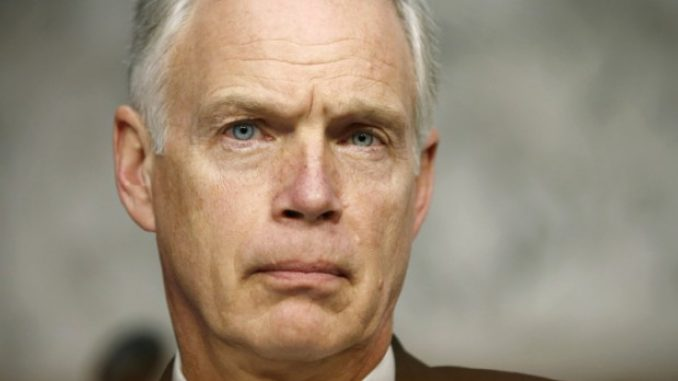 Wisconsin Senator Ron Johnson