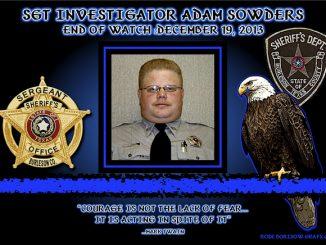 Sgt Adam Sowders