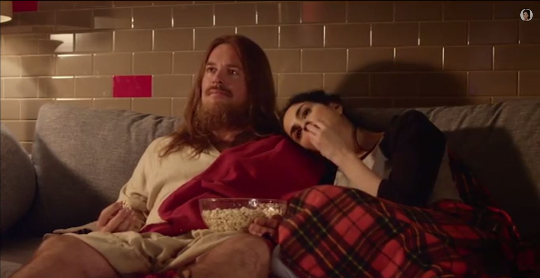 Sarah-Silverman-Jesus-spoof