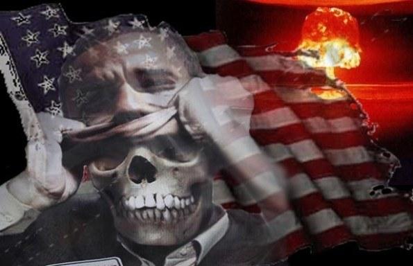 barack obama psycho