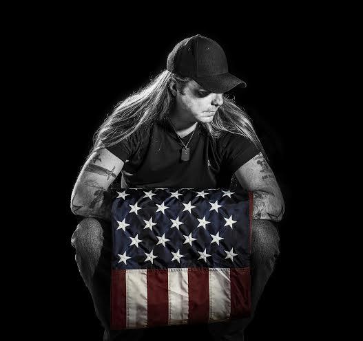 Bradlee Dean Sons of Liberty