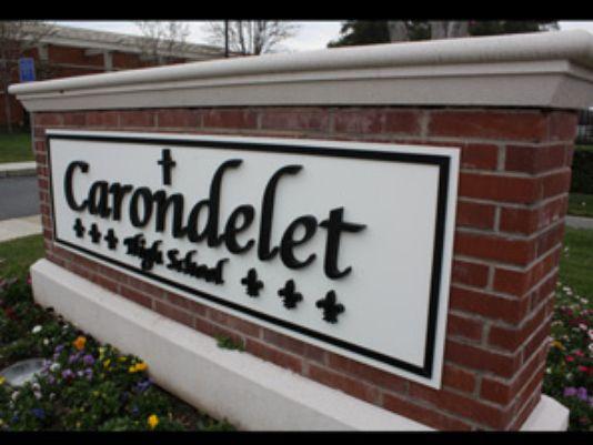 carondelet high school