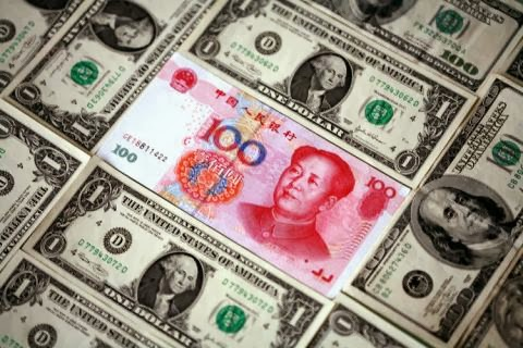 China calls for a new global currency