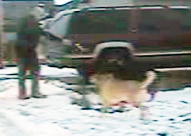 filer idaho cop shoots dog