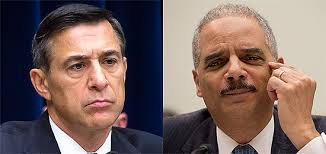 """Issa: Holder Seeks """"Dangerous Free Pass"""" on Fast and Furious Documents"""