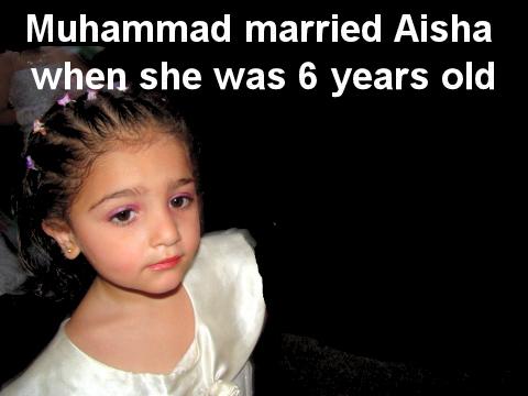 muslim pedophilia