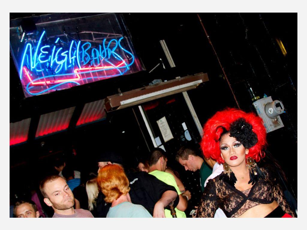 neighbours seattle gay bar