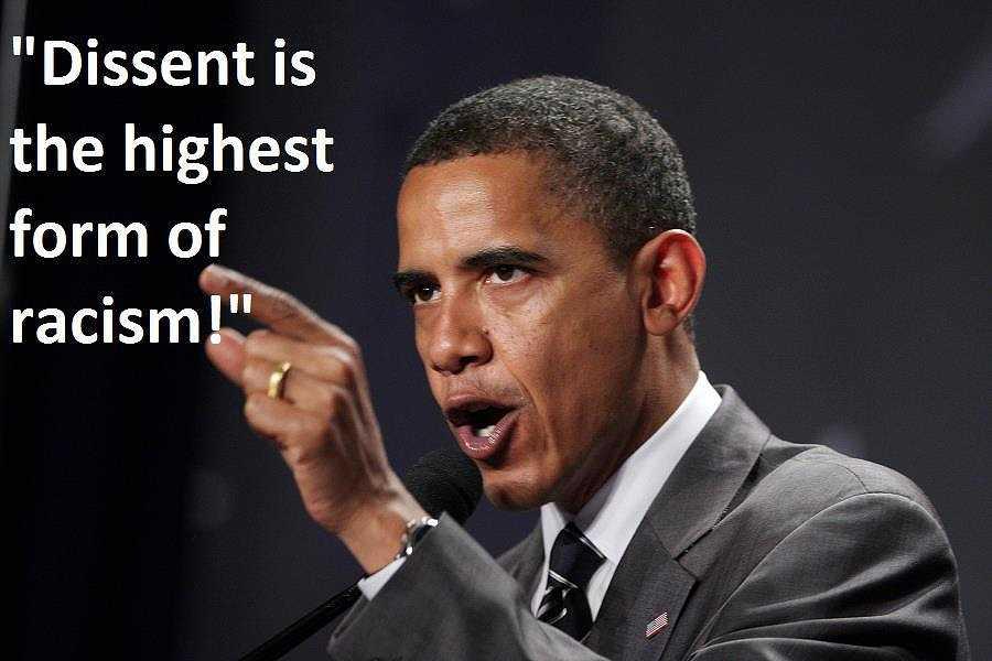 obama racism