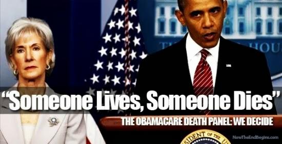 someone lives someone dies