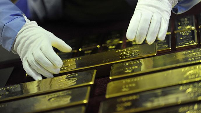 Gold-Ukraine