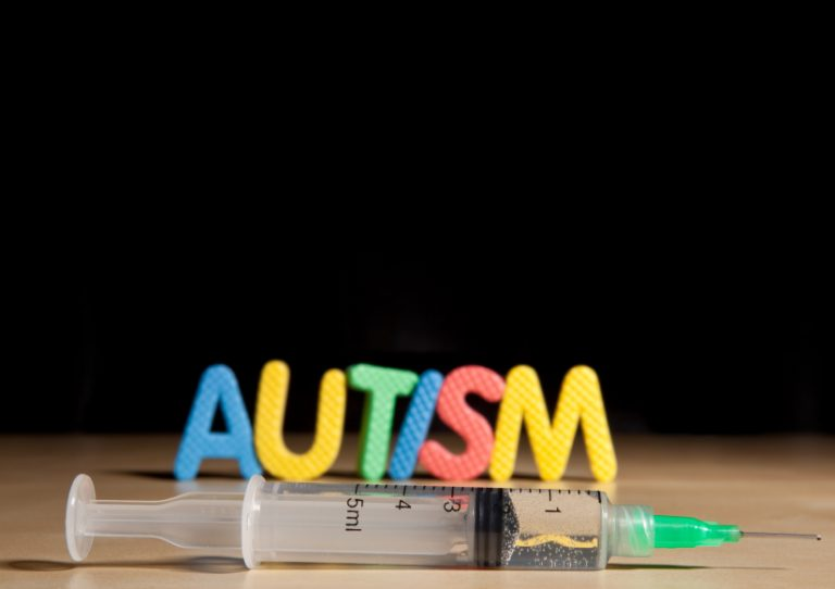 Autism Increased 30% in Just Two Years: Now It's 1 in 68