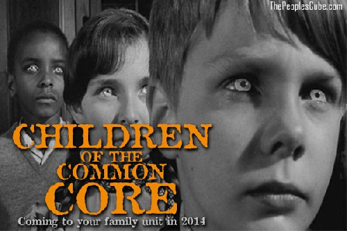 children of the common core