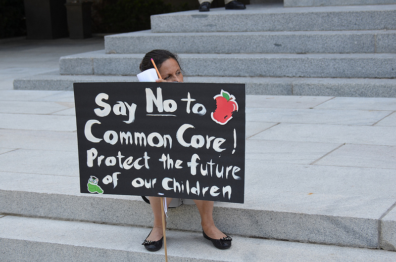 common-core-protest