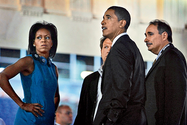 david-axelrod-barack-michelle-obama