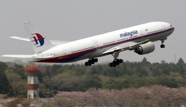 New Evidence of MH370 Hijacking and Subsequent Cover-Up Missing-malaysian-airliner-600x347