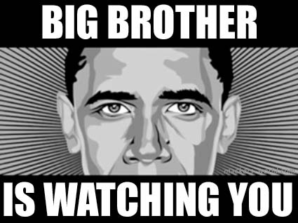 Big Brother Surveillance – It Is Not Just For Governments Anymore