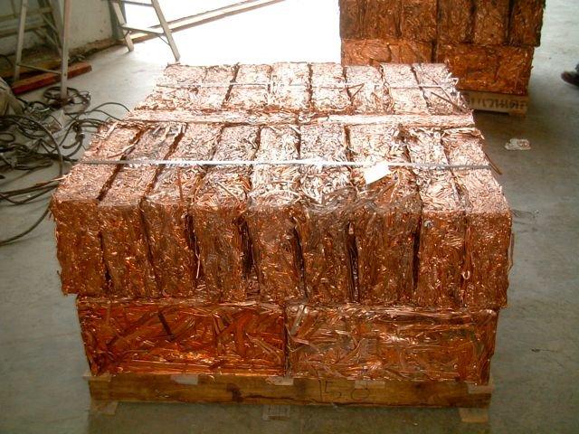 scrap copper 2