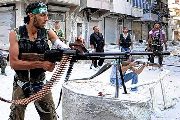 Why World War III Will Begin In Syria