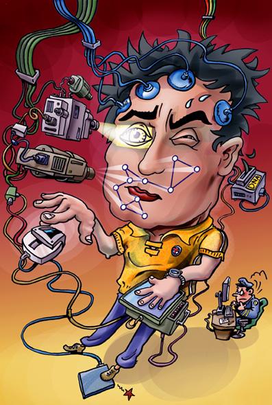 Biometric-Security-Cartoon-By-Welleman