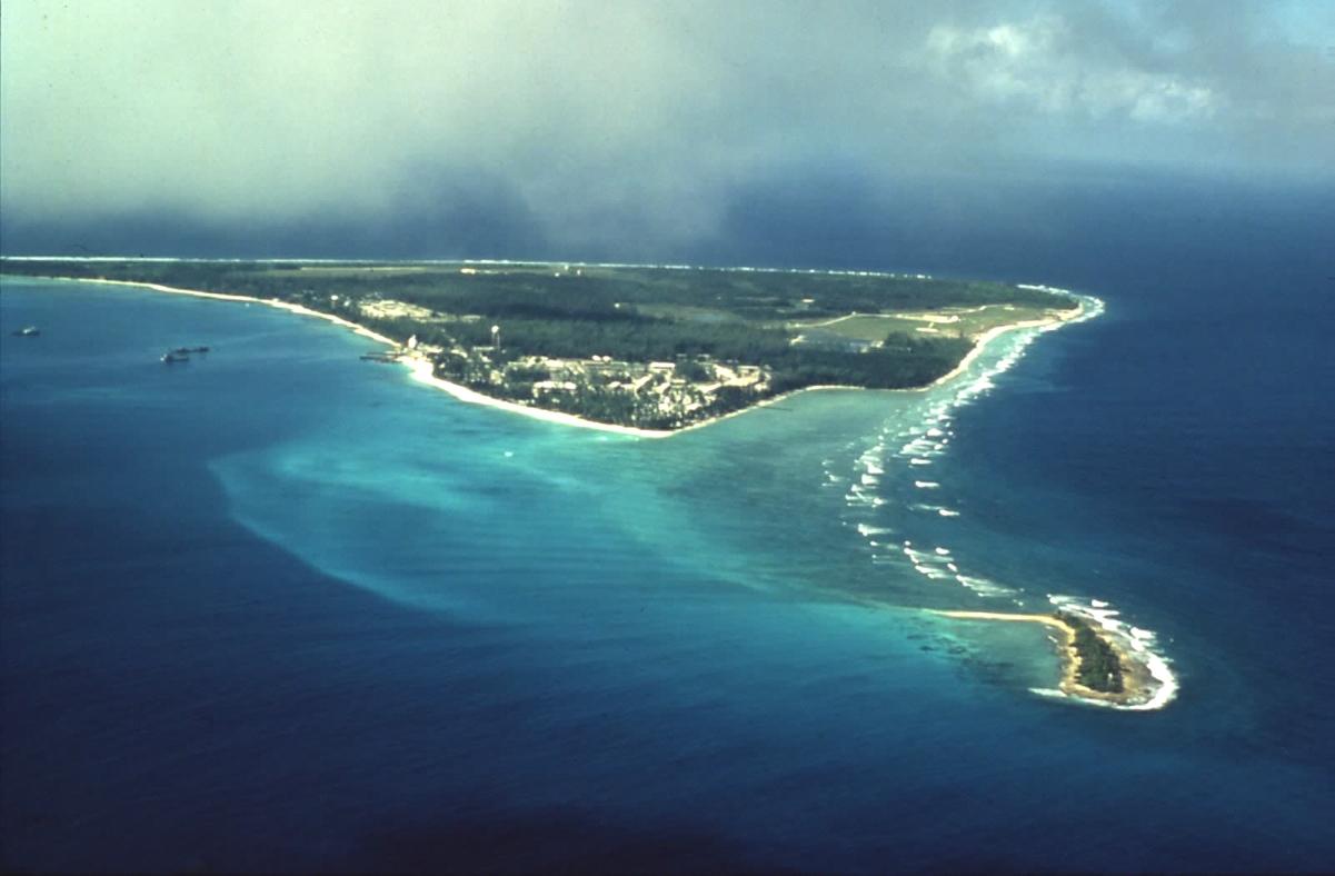 Diego Garcia Base