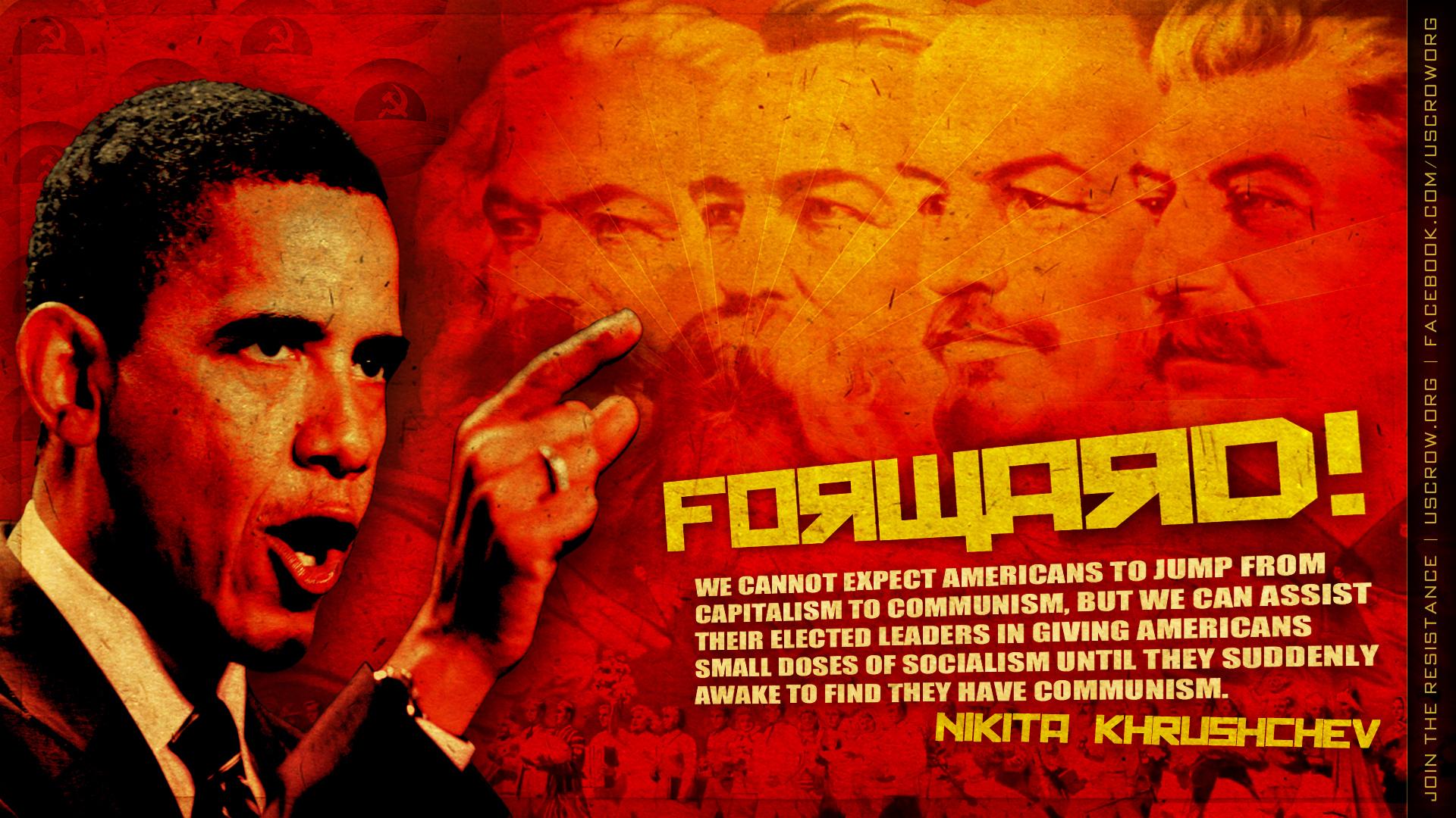 governement socialist landgrab