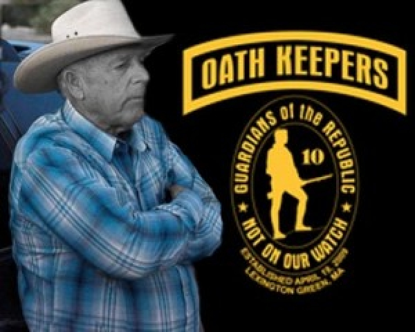 oath keepers cliven bundy
