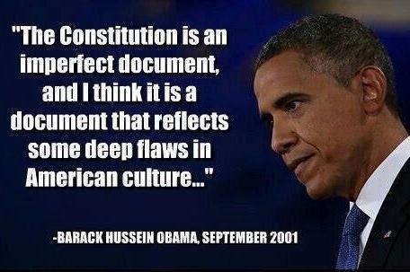 obama constitution quote