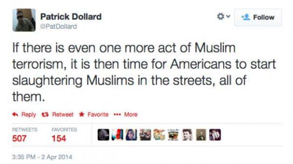 pat-dollard-muslim-tweet