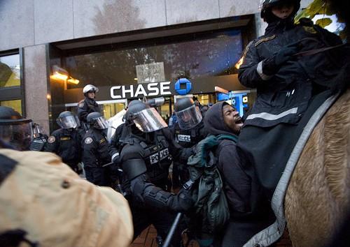 riots in america