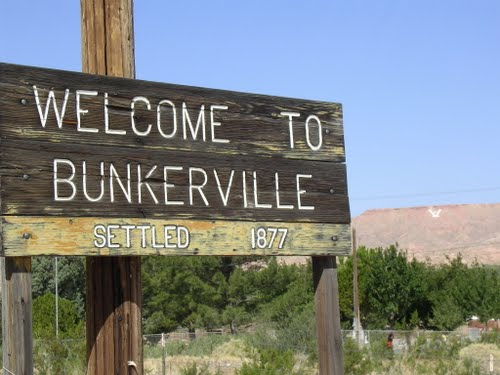 welcome to bunkerville