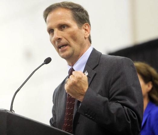 Chris Stewart Rep Utah