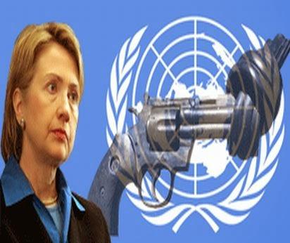 Hillary-UN-GUN-BAN