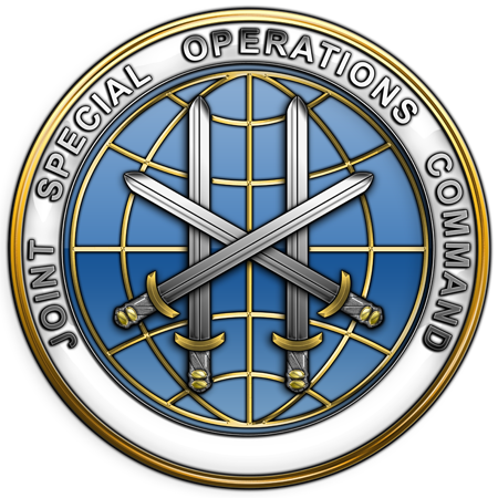 Joint Special Operations Command Emblem [1_5x1_5]