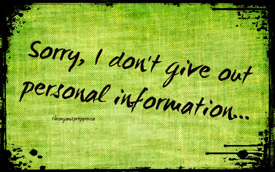 Sorry-I-do-not-give-out-personal-information