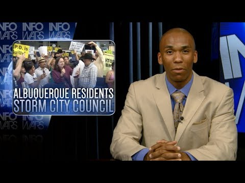 albuquerque residents storm council